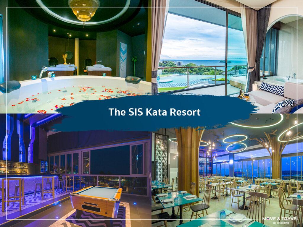 The SIS Kata