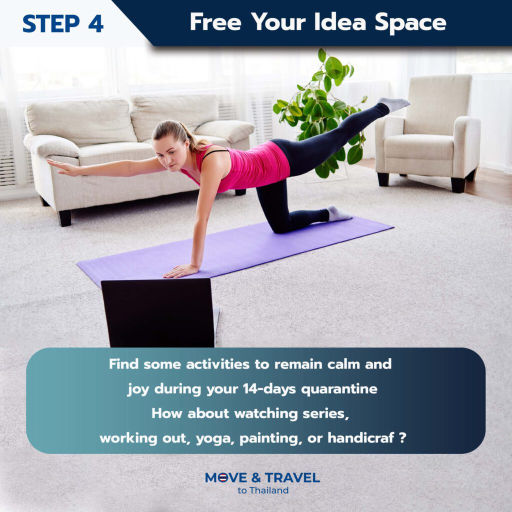 free your idea space