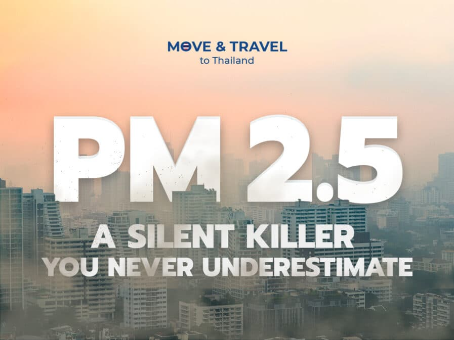 PM 2.5: A Silent Killer You Never Underestimate